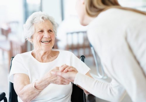 10 Questions to Ask a Senior Living Community