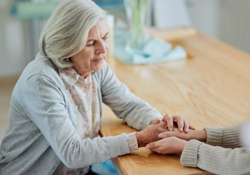 How to Talk to Seniors About Getting Help