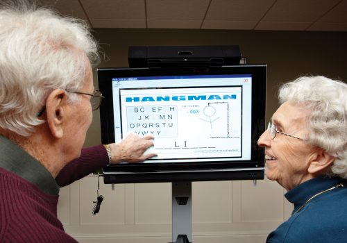 Recent Study Finds Utilizing iN2L Technology Improves Rehab Outcomes for Persons Living with Dementia